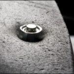 Maxi Grip Nastasarja  11 mm, Racing, 100 kpl