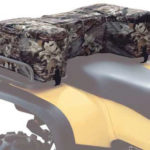 BRONCO ATV Deluxe Rack Pack TAAKSE