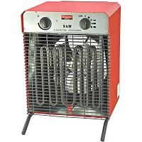 MEGANEX Sähkölämmitin 9 kW / 400 V