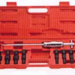 Ulosvedinsarja laakereille sisäp. 8-32 mm