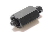 Magneeton ulosvetäjä 28mm x 1.0 (oikea)