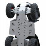CECTEK 500 KingKobra alumiininen pohjapanssari