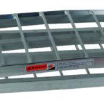 DICE New Loading Ramp 225x31cm 340 Kg