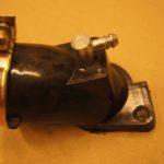 Kaasuttimen kurkku LINHAI 260, 300  cc-malleihin