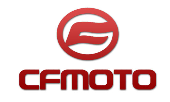 CF MOTO - mönkijöiden osat