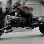 Moottoripyörien & Mopojen osat ja varusteet