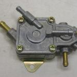 Polttoainejärjestelmä LINHAI 500