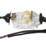 Sähköosat LINHAI 300/800 CUV