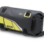Kuljetuslaukut ja Laukkujen Kiinnityssarjat Moottoripyöriin