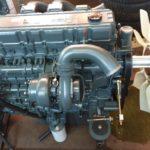 Diesel moottorit ja korjaussarjat, Doosan/Hyundai/Volvo