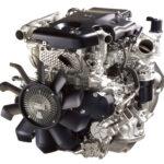 Dieselmoottorit ja varaosat